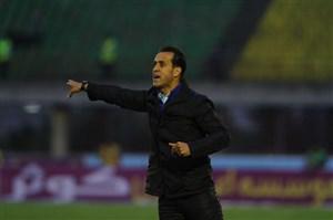 صحبت های علی کریمی درباره مشکلات مدیریتی باشگاه سپیدرود