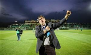 آذری: نمازی بازیکن بخواهد، میگیریم