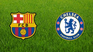 خلاصه بازی بارسلونا 3 - چلسی 0 (فینال جوانان اروپا)