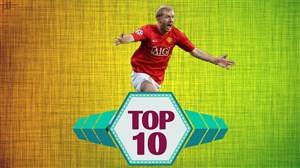 تاپ ۱۰ | 10 لحظه به یادماندنی مرحله نیمه نهایی لیگ قهرمانان اروپا