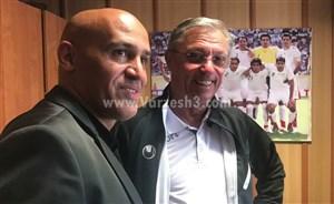 توضیحات منصوریان درباره چالشهای سرمربی ایرانی و خارجی تیم ملی