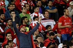 دردسر بزرگ برای هواداران پرسپولیس در دبی