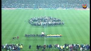 19 سال پیش در چنین روزی بارسلونا 2 - برزیل 2