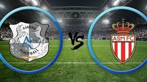 خلاصه بازی موناکو 0 - آمیان 0