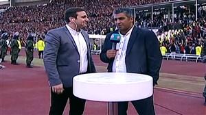 صحبتهای فرزاد مجیدی پس از صعود به لیگ برتر