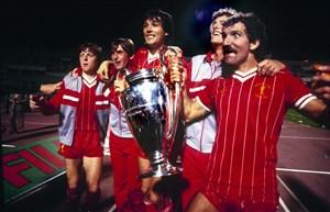 فینال دراماتیک 1984 و قهرمانی لیورپول در خانه آ.اس رم