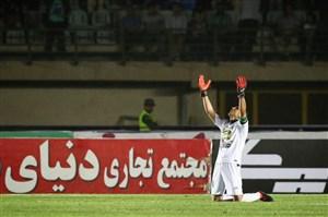 دست به یکی باتجربههای استقلال برای جام هفتم