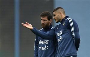 ایکاردی: آرژانتین- برزیل هرگز دوستانه نیست!