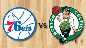 خلاصه بسکتبال فیلادلفیا 98 - بوستون سلتیکس 101
