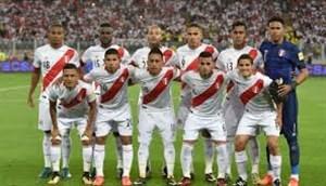 معرفی تیم ملی پرو یکی از تیمهای راه یافته به جام جهانی روسیه