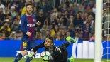 پیروزی خاطره انگیز بارسلونا در خانه وایادولید