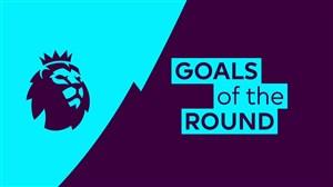 تمامی گلهای هفته 34 لیگ برتر جزیره 19-2018