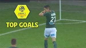 برترین گلهای هفته 38 لیگ لوشامپیونه 2018