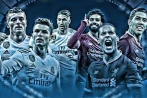 تیم منتخب از برترین بازیکنان رئال مادرید و لیورپول