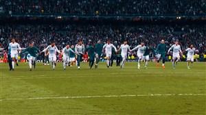 مسیر رئال مادرید تا رسیدن به فینال کیف