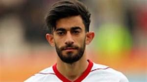 علی قلی زاده؛ پدیده ی فوتبال در سال 97-96