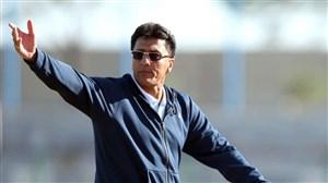 انتقاد مرفاوی از نحوه معرفی سرمربی جدید تیم ملی