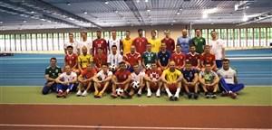 رونمایی فیفا از لباس رسمی تیمهای حاضر در جام جهانی