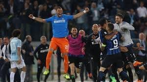 بازگشت دوباره اینتر به لیگ قهرمانان اروپا