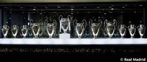 دی ان ای لیگ قهرمانان اروپا در خون رئال مادرید