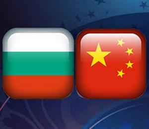 خلاصه والیبال چین 2 - بلغارستان 3 (لیگ ملتها)