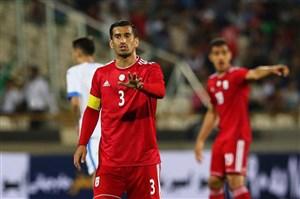 بازی ایران و یونان برگزار میشود