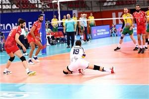 لینکلن: ایران قدرت بلامنازع والیبال آسیاست