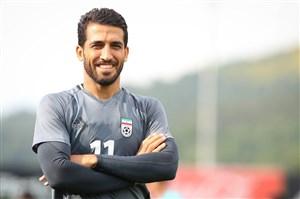 وحید امیری؛ مرد سال فوتبال ایران در فصل 97-96