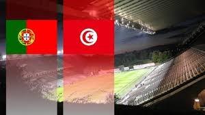 خلاصه بازی پرتغال 2 - تونس 2