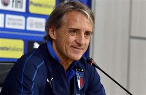 مورد عجیب ایتالیا در دیدار برابر پرتغال