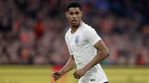 راشفورد: جو تیم ملی انگلیس خیلی عوض شده