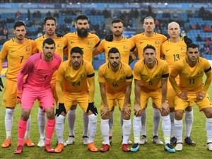 نبی: استرالیا با مربی جدید به جام ملتها میآید