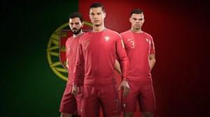 تیزر رسمی بازی فیفا برای جامجهانی 2018