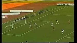 گل زیبای حسن روشن به پرو در جام جهانی 1978