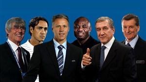 اعضای کمیته فنی جام جهانی مشخص شدند