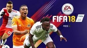 چالش ضربه کاشته به سبک FIFA18  در لیگ MLS