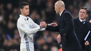 رئال مادرید در خطر سندروم موراتا و خامس
