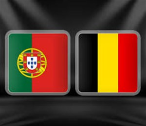 خلاصه بازی بلژیک 0 - پرتغال 0
