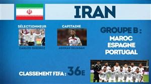 معرفی و ترکیب احتمالی تیم های گروه های (A.B.C.D) جام جهانی 2018