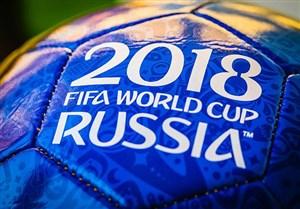 سوابق تیمهای گروه های A و B جام جهانی