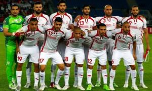 آشنایی با تیمهای حاضر در جام جهانی؛ تونس