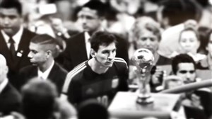 قهرمان در رویای قهرمانی جام جهانی
