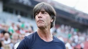یوواخیم لوو: می خواستم گناربری را به جام جهانی ببرم