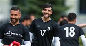 صحبت های طارمی در مورد مصدومیت و شرایط تیم ملی