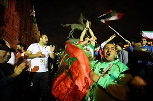 دغدغه ایرانیها در سنت؛ ورزشگاه پر میشود؟