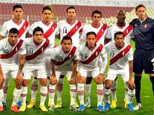 آشنایی با تیمهای حاضر در جام جهانی؛ پرو