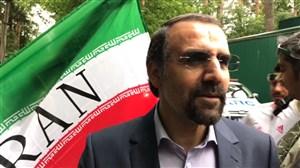پیش بینی سفیر ایران از عملکرد تیم ملی در جام جهانی 2018