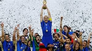 جام جهانی 2006 آلمان در یک نگاه