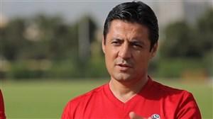 توضیحات فغانی در مورد دخالت کمک داور ویدیویی در جام جهانی