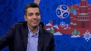 پیش بینی تیم قهرمان جام جهانی توسط فردوسی پور